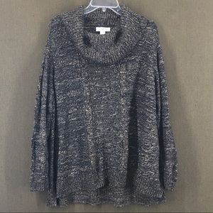CJBanks sweater size 2x